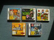 Nintendo DS und 3DS-Spiele 4