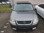 VW Touran 2 0TDI