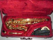 Saxophon Alto Yanagisawa