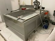 CNC Portalfräse DC2515 CL Fräsmaschine