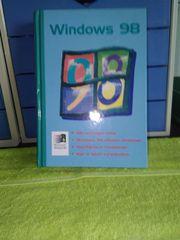 Buch Windows 98