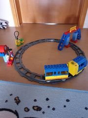 Lego Duplo Zug Starter Set