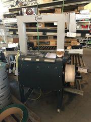 SMB Schwede SMB Cube-600x600c Umreifungsmaschine