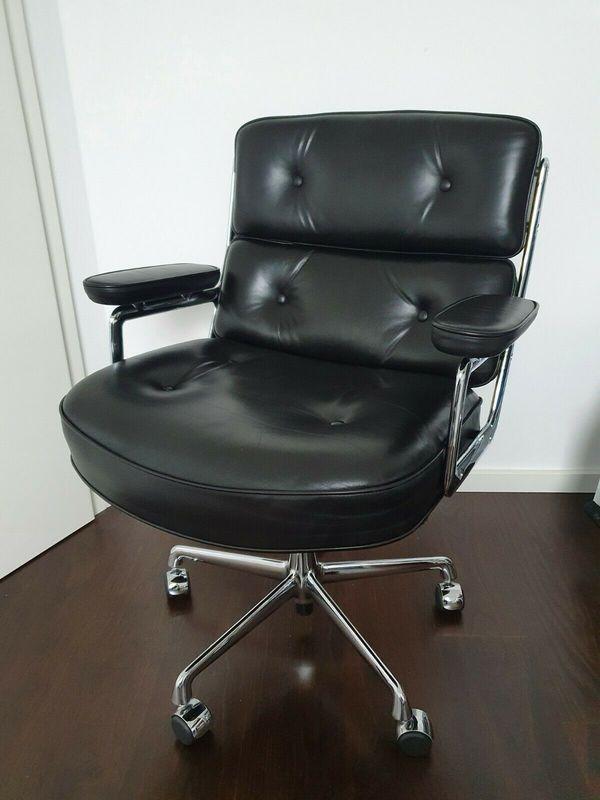 Vitra ES 104 Eames Lobby Chair Bürostuhl