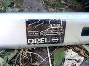 Fahrrad-Grundträger orginal Opel