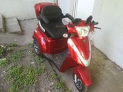 Dreiradroller Econelo S1000