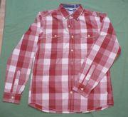 Verkaufe Langarmhemd von S Oliver