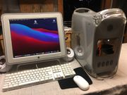 Neuer Apple Macintosh