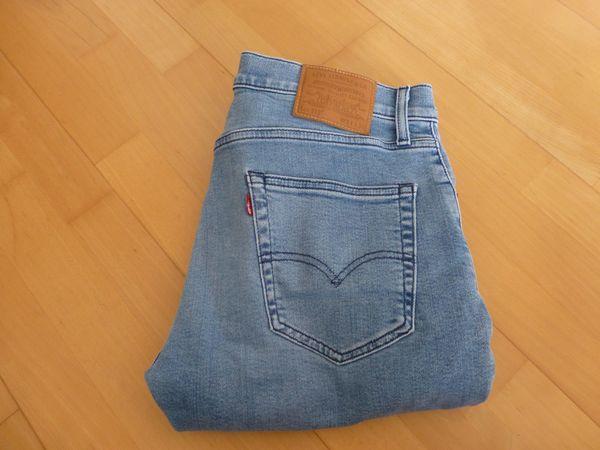 Levis Premium Jeans Neu Lot
