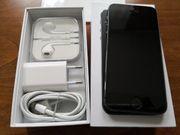 iPhone 5s 64GB spacegrau - neu