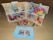 Playmobil tragbares kleines Hau