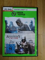 PC Spiel Assassin s Creed