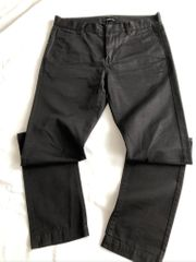 Herrenhose FilippaK schwarz Größe 48