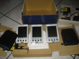 Pockets, Handhelds, Organizer, PDAs - 3 Stück Compaq Aero 2100