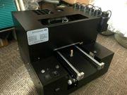 UV LED Drucker Flachbettdrucker EPSON