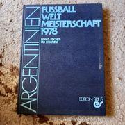 Buch über die FußballWM 1978
