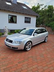 Audi A4 B6 8E 2