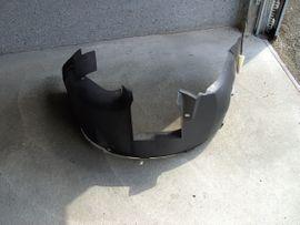 Opel-Teile - Kotflügel links für Corsa B