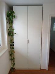 IKEA PAX Schrank weiss