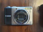 Canon Power Shot A2000 S