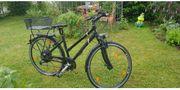 HOCHWERTIGES Damen E-Bike