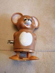 Jerry Mouse Sammlerobjekt 90 -