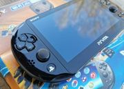PS Vita Sony Top Zustand