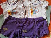 Sommer Kleidung 80 86