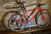 Mountainbike Cannondale F700