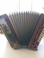 Harmonika mit Midi