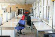 Büromöbel Restposten Lagerverkauf Mittelhessen