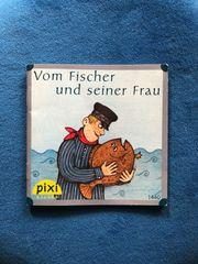 PiXi vom Fischer und seiner