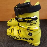 Schischuh Fischer RC4 The Curv
