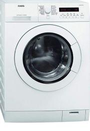 Waschmaschine mit Trockner Waschtrockner A