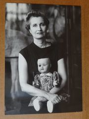 ELFRIEDE JELINEK Literaturnobelpreis seltene Postkarte