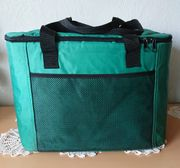 Tupper Kühltasche neu Picknicktasche sehr