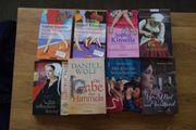 Bücherpaket 8 Romane