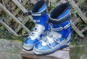 LOWA Struktura Blue Freeride Touren-Skischuhe Tourenskistiefel