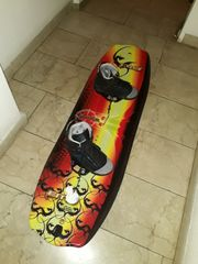 LETZTE CHANCE Wakeboard CWB inkl