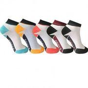 12 Paar Damen Sneaker Socken