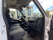 Kastenwagen Renault Master