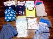 Kleidung für Kinder Gr 86