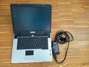 Medion Laptop mit Intel Centrino