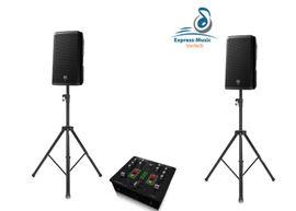 PA, Licht, Boxen - Musikanlage Electro Voice ZLX-15P mieten