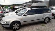 VW Passat VW Benzin Flüssiggas