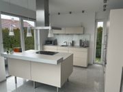 Komplettküche Bulthaup B3 mit Gaggenau-Geräten