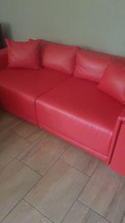 Verkaufen Sofa