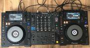 Pioneer DJ Set 2 Stk