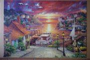 Clementoni Puzzle New Horizons 2000