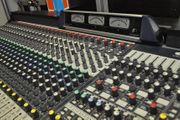 Soundcraft GB8 GB 8 Mischpult